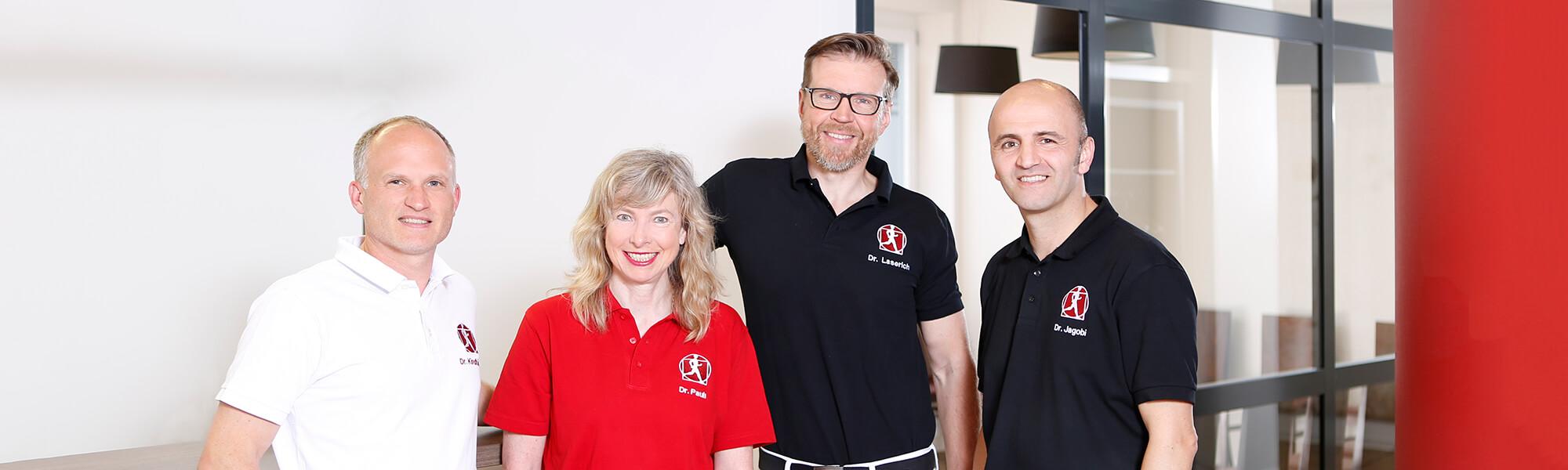 Orthopädie Velbert - Dr. Kindhäuser & Dr. Laserich