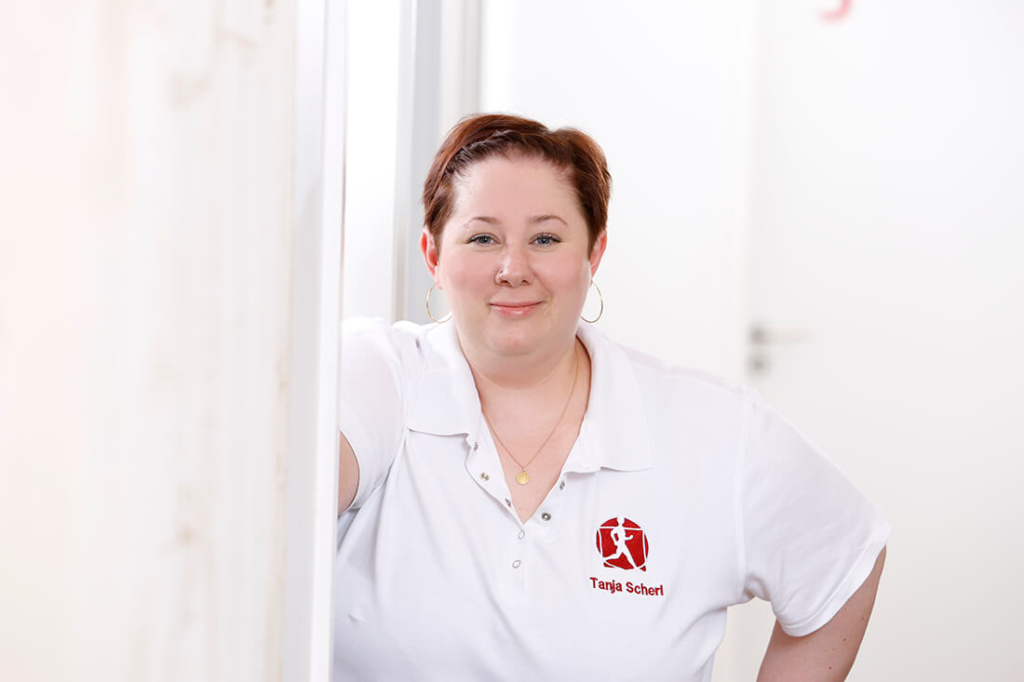 Orthopädie Velbert - Dr. Kindhäuser & Dr. Laserich - Team - Tanja