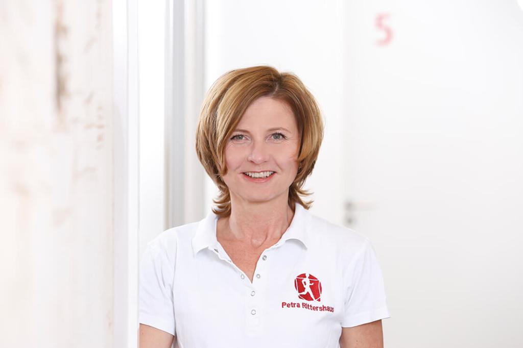 Orthopädie Velbert - Dr. Kindhäuser & Dr. Laserich - Team - Petra