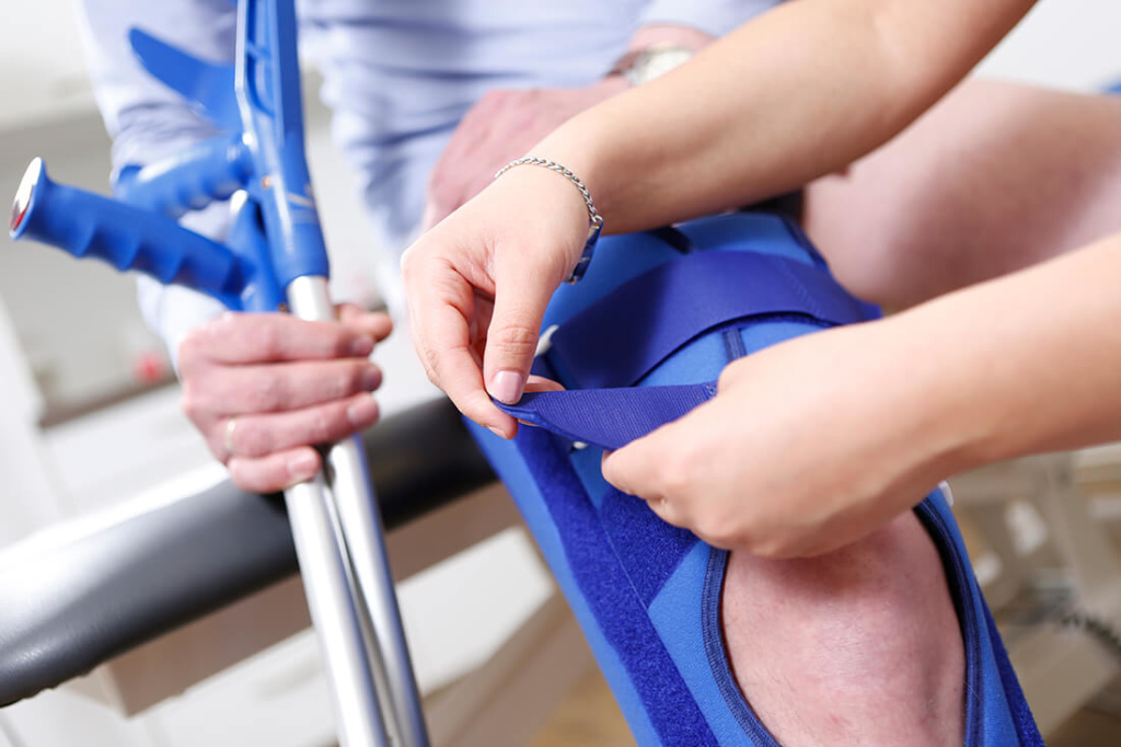 Orthopädie Velbert - Dr. Kindhäuser & Dr. Laserich - Leistungen - Sportmedizin